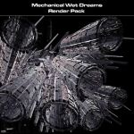 Mechanical Wet Dreams Renders by soad2K