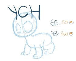 YCH *closed* by LeniProduction