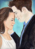 Bd-Bella and Edward Cullen by Allie06