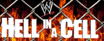 WWE Hell In A Cell Logo by XYZExtreme13