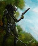 Predator by freez2004