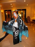 Midna WonderconNW 2012 by AOdendhal