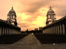 Greenwich I by LiIthil