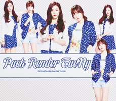 [2714] Pack PNG TaeNy by zinnyshs