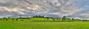 HDR Panorama Nr.1 by CyrillC