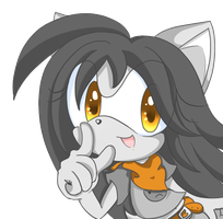 Chibi Test by fansonic