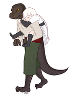 Carry by Shadizilla