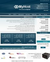MyHost by Dm-Design