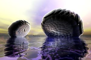 Digital Art pictures gallery07 by Santosky