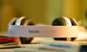 Beats by Dr. Dre by bookwormed