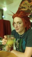 Alcohol Makes Everything Better by RSBECosplay