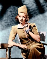 Lucille Ball by BooBooGBs