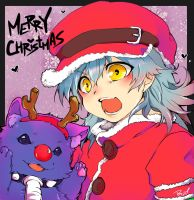DMMD_ Christmas by bcatbcat