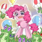 Army of Gummy by keterok