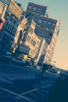 Bright Side of the Street. by vividk1tespalefac3s