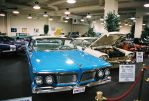 1962 Turquoise Imperial Coupe by Texas1964