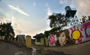 Tiffany SNSD by ricz777