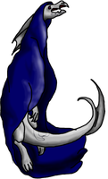 Grim Glory Draw-to-adopt - Open by ShattenWolf
