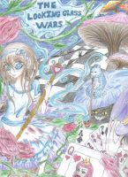 The Looking Glass Wars by TocToc07734
