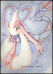 Milotic by CyNicaL-sINguLarIty