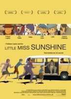 Professor Layton and the LMS by LuckyBlackCatXIII