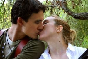 Uncharted Cosplay: Kiss by WendyDoodles