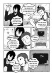 The 'Man in Black': Pg.11 by JM-Henry