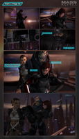 Mass Effect: Zero Hour - Part I Page 13 by andersoncathy