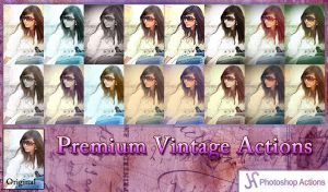 Premium Vintage by threads13
