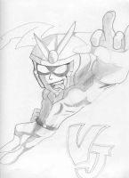 Viewtiful Joe by Emuglx