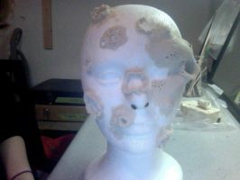 Trypophobia Sculpt by eternalscouts