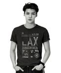 Sehun [EXO] PNG - Render by KorecanMelike