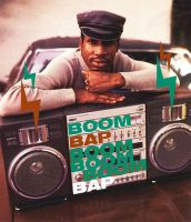 boombapboomboomboombap by Coolclubcrew