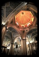 In the church II. by feudal89