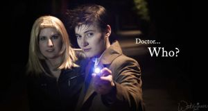 Doctor... Who? by Waterqueen-san