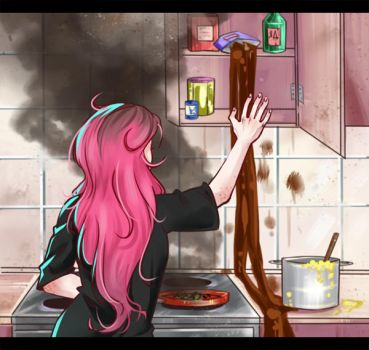 Bets cook ever by Yakina