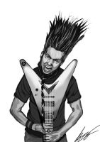 Wayne Static by SuiCom