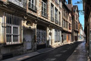 Troyes Centre by cahilus