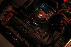 My Rig by Fraise01
