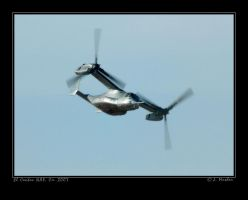 MV-22 Osprey by jdmimages