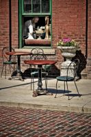 The Distillery District III by somebody3121