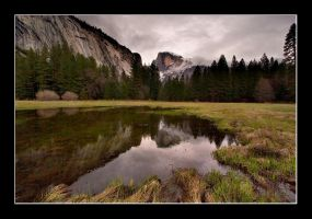 Yosemite 10 by themobius