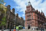 Prudential Assurance Building, Nottingham by Irondoors