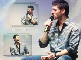 Jensen by Nadin7Angel