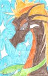 Dragoness Rep. for 2012-2013 by Horrordragon339