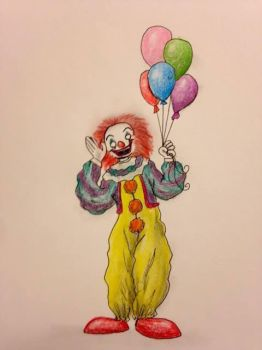 We all float down here! by Zora-Steam