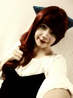 Vintage Ariel by PockyBoxxProductions