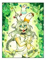 Controlled by Addiction$ by Kurigaru