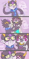Eridan is desperate by AgentCorrina