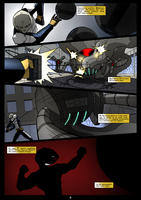 Deviant Universe - Fetor Strikes: Falderoy page 5 by Markus-MkIII